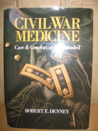 Civil War Medicine: Care & Comfort of the Wounded