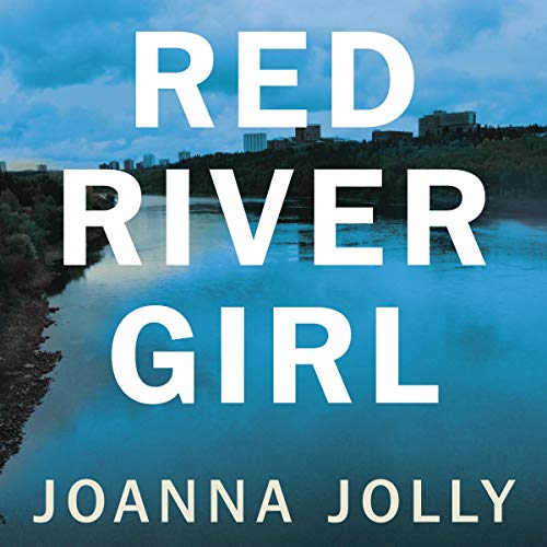 Red River Girl audiobook cover art