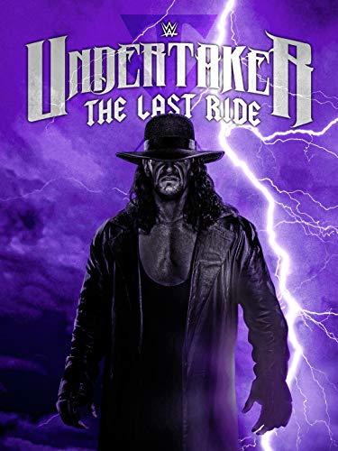 WWE: Undertaker The Last Ride