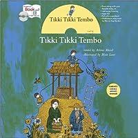 Tikki Tikki Tembo (MacMillan Young Listeners Story Time Sets)