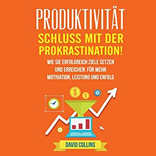 Produktivität: Schluss mit der Prokrastination! Titelbild
