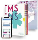 Komplettpaket zur TMS & EMS Vorbereitung 2021 I Exklusives Paket aus Kompendium, E-Learning und TMS-Simulation | Vorbereitung auf den Medizinertest in Deutschland und der Schweiz - Alexander Hetzel