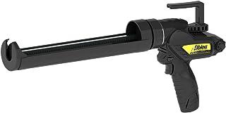 Albion Engineering E12Q B-Line Cordless Cartridge Caulking Gun, No Drip, 12V, 1 Quart