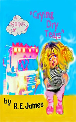The Simplys Crying Dry Tears: The Simply Series Book 4 (English Edition)