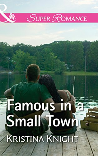 Famous In A Small Town Book