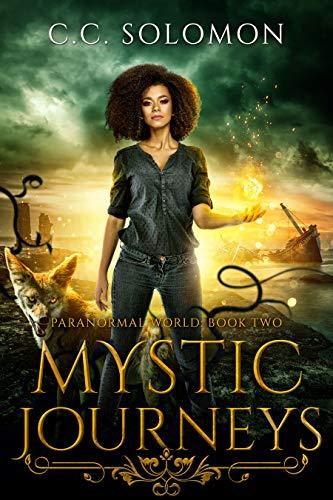 Mystic Journeys by Solomon, CC ebook deal