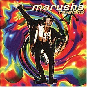 (CD Album MARUSHA, 10 Tracks) It Takes Me Away / We Are The Bass / Voltage Pulse / Girl I House You / Go Ahead etc..