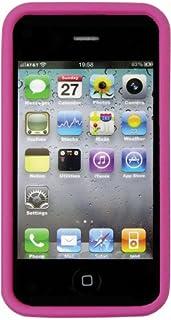 Nite Ize BioCase iPhone Cover - Pink