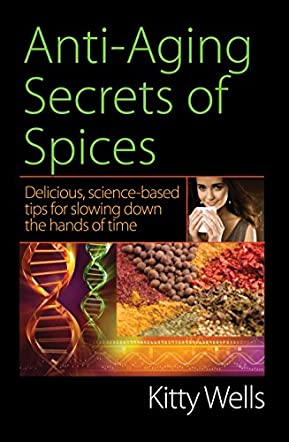 Anti-Aging Secrets of Spices