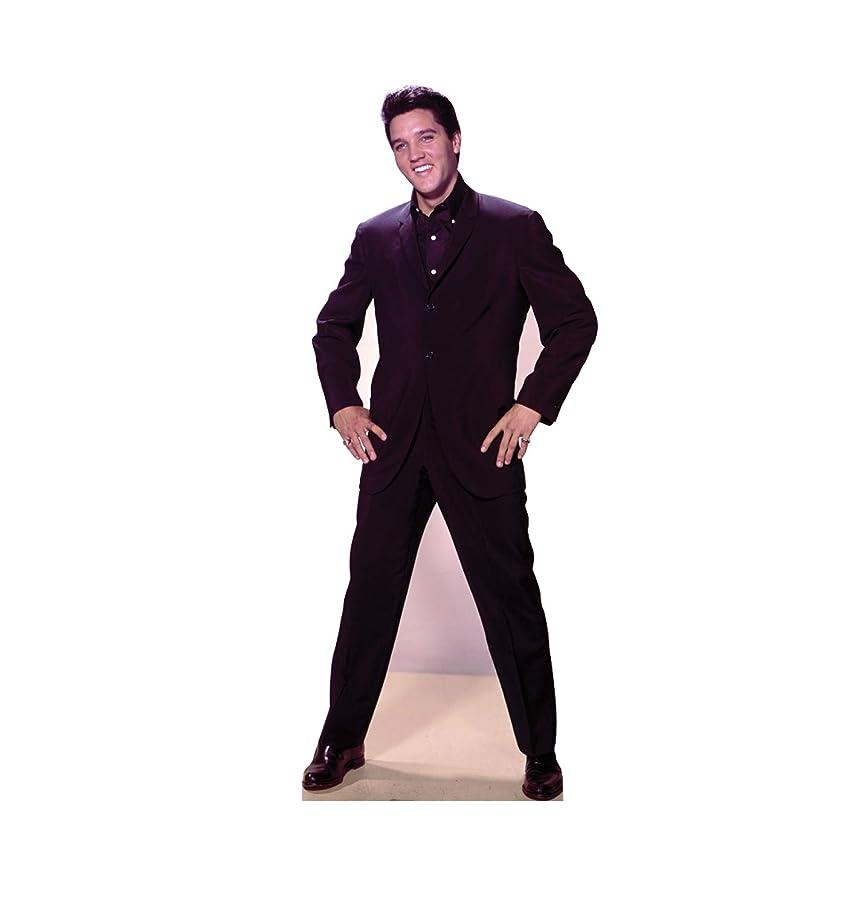 Advanced Graphics Elvis Presley Life Size Cardboard Cutout Standup