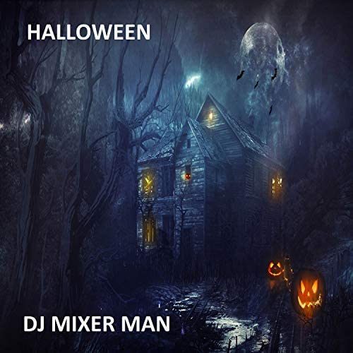 DJ Mixer Man