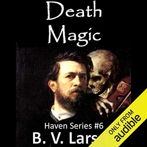 Death Magic Titelbild