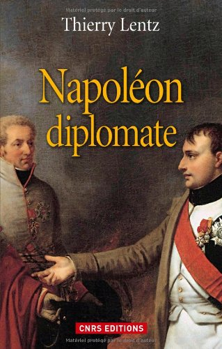 Napoléon diplomate
