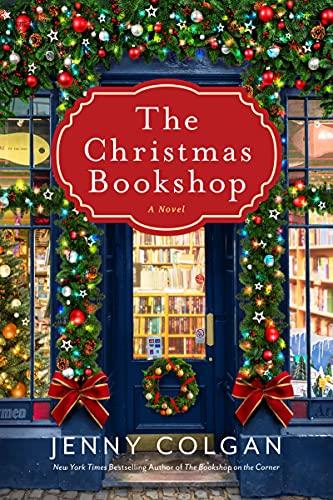 The Christmas Bookshop: A Novel