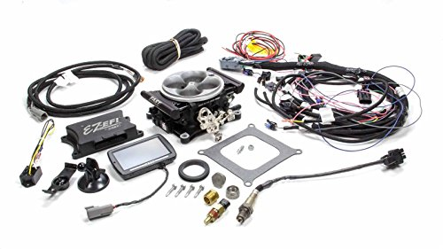 FAST 30226-06KIT Systems EZ Fuel Self-Tuning Throttle Body Injection Kit