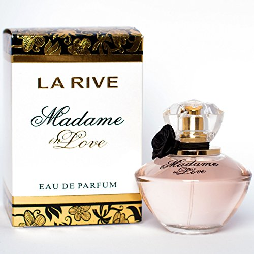 LA RIVE Madame In Love Eau de Perfume,  90 ml