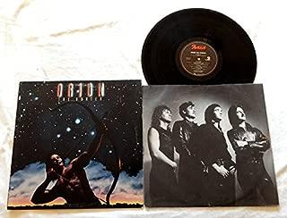 Orion LP The Hunter - Portrait / CBS Records 1984 - Near Mint Vinyl - with Boston's BRAD DELP and BARRY GOUDREAU