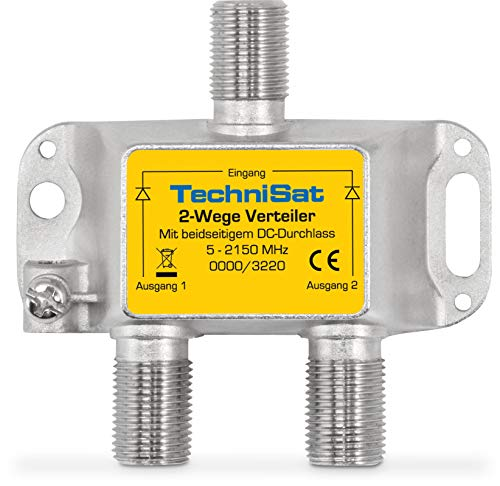 TechniSat -   2-Wege