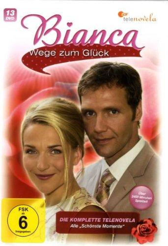 Die komplette Telenovela (13 DVDs)