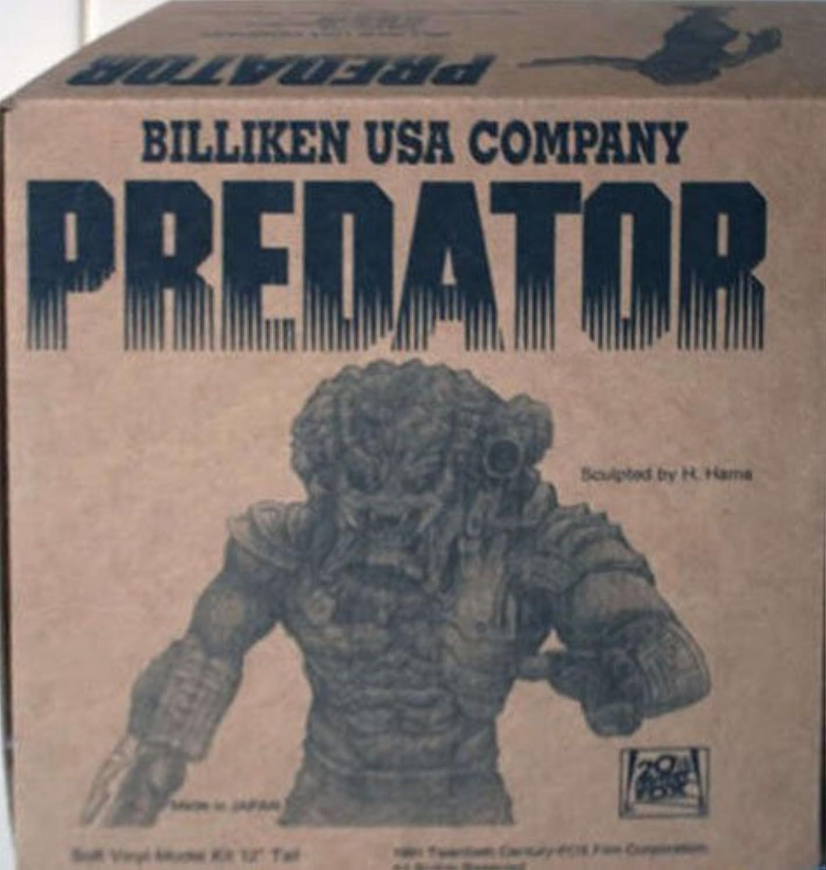 Protator Billiken 12 Model Kit by Billiken B015YTB2PS Neuheit Spielzeug  | Outlet Online