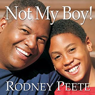 Not My Boy! cover art