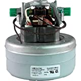 Compact Tri Star Tristar Vacuum Cleaner Replacement Motor One Speed 2 Wire Replaces 70013