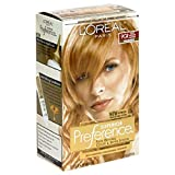 Superior Preference Fade-Defying Color and Shine System, Level 3 Permanent, Light Reddish Blonde/Warmer 9GR (Pack of 2)