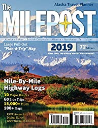 The Milepost 2019
