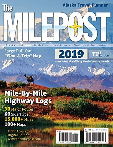 MILEPOST 2019 71/E