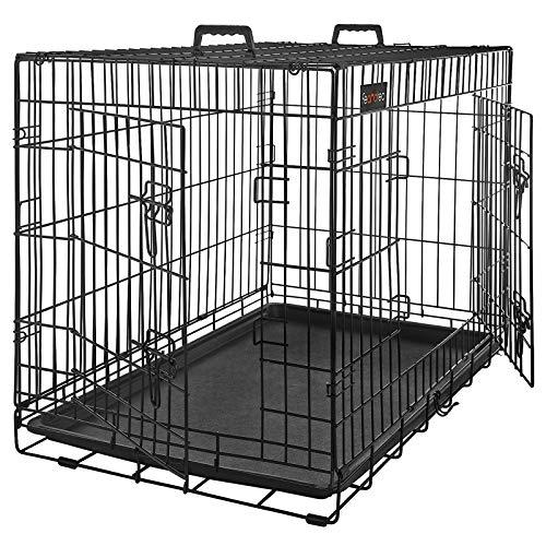 FEANDREA -   HundeKäfig 2