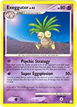 Pokemon - Exeggutor (54) - Legends Awakened - Reverse Holo