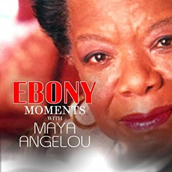 Maya Angelou Interview with Ebony Moments