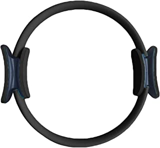 Resistenza Esercizio Fitness Ring per tonificare Le Cosce Addominali Braccia e Gambe Body Fitness Magic Circle,Yoga Ring Workout Weinina Pilates Ring Cerchi Fitness