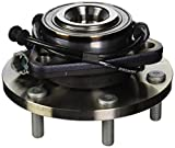 Timken SP500701 Axle Bearing and Hub Assembly