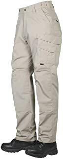 Tru-Spec 1482 24-7 Pro Flex Tactical Cargo Pants, Khaki
