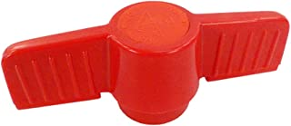 American Granby HMIP200 Handle 2 in. PVC Red Handle for HMIP