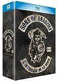 Sons of Anarchy - Las estaciones completas 1 hasta 7 [Italia] [Blu-ray]