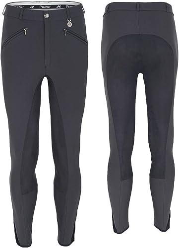 Pikeur Liostro Stretch 56 Pantalon d'équitation pour Homme Bleu Nuit