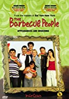 BARBECUE PEOPLE