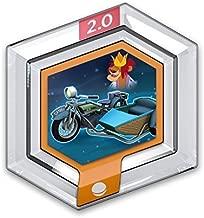 Disney Infinity 2.0 Disney Originals Power Disc - Eglantine's Motorcycle
