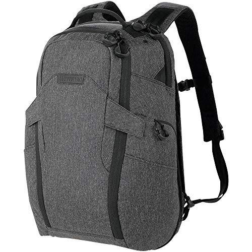 Maxpedition Entity 27 CCW-fähigen Laptop Rucksack Charcoal