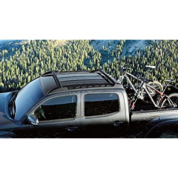 TOYOTA PT278-35170 Roof Rack (Double CAB), 1 Pack