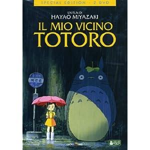 Il Mio Vicino Totoro (Special Edition) (2 Dvd)
