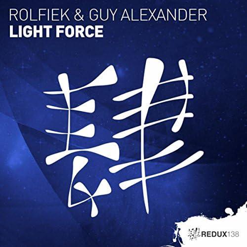 Rolfiek & Guy Alexander