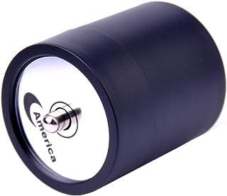 Mengshen® Altamente Sensible mini espía audio del micrófono del oído dispositivo de escucha Amplificador de audiencia pared Gadget de escuchas telefónicas del dispositivo en la pared / puerta con el auricular MS-HC29