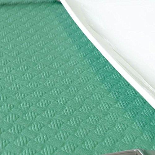 Chiner - Rollo Mantel Papel 1 x 100 metros (Verde)