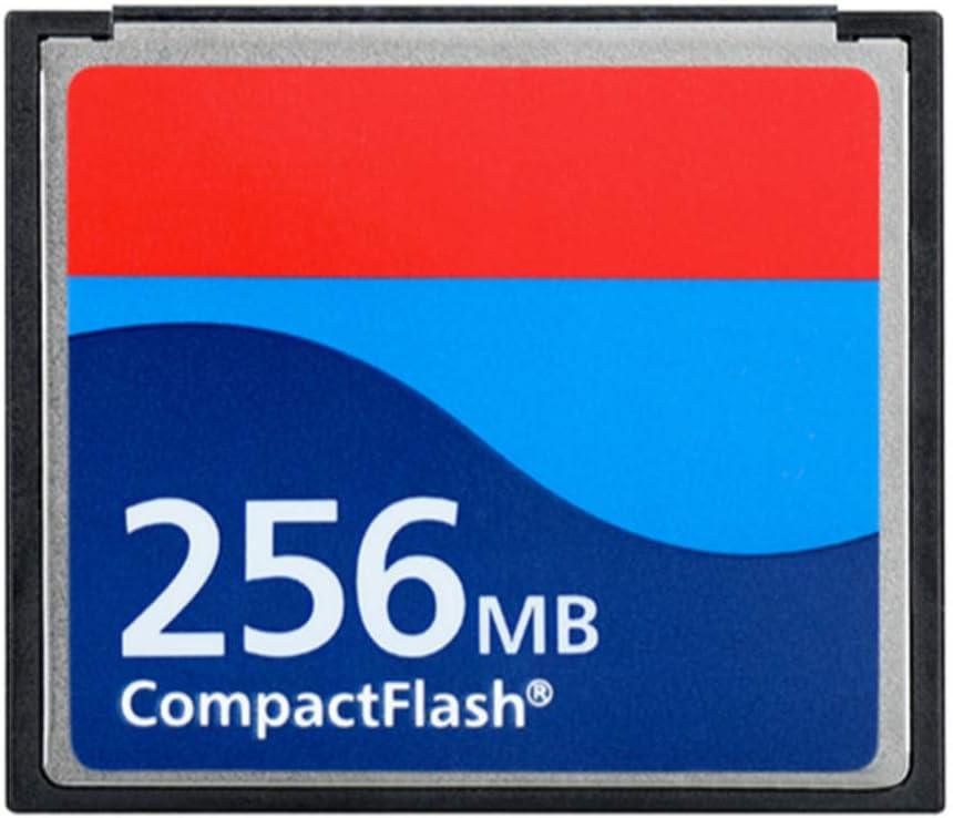 Ogrinal 256MB Compact Flash Memory Card Camera Card SDCFB-256-A10 CF Type I Card