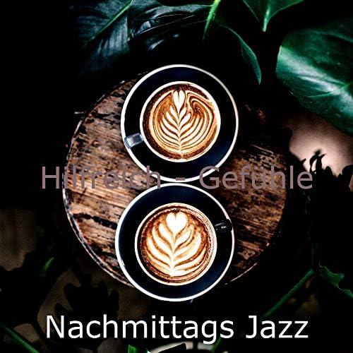 Nachmittags Jazz