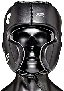 Ultimatum Boxing Mexican Style Headgear Reload 3.0
