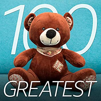 100 Greatest Kids Songs